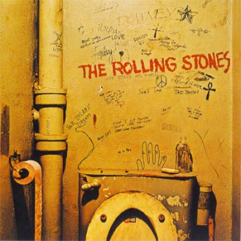 The Rolling Stones - Beggars Banquet [Japan][maximum volume level] (1968)