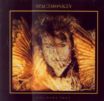 Space Monkey - One More Shot (Vinyl, 12'') 1985