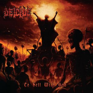 Deicide - (two albums collection) - 2004, 2011