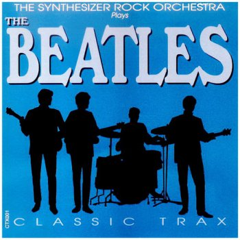 Synthesizer Rock Orchestra, Chet Atkins - Classic Trax Of The Beatles (1993) Picks On The Beatles (1966)