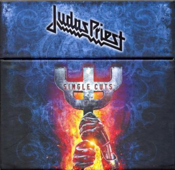 Judas Priest - Single Cuts  (20 CD) (2011)