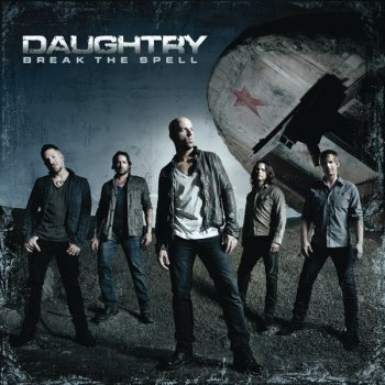 Daughtry - Break the Spell [Deluxe Edition] (2011)