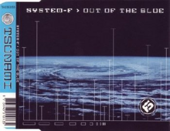 System F - Out Of The Blue (Single/1999)