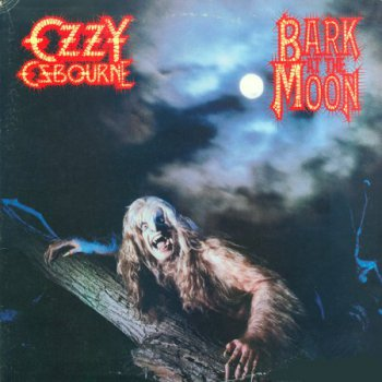Ozzy Osbourne - Bark At The Moon [CBS Record., US, LP (VinylRip 24/192)] (1983)