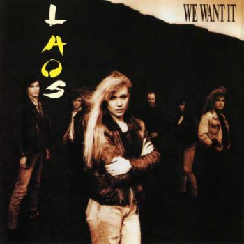 Laos - We Want It (1990)