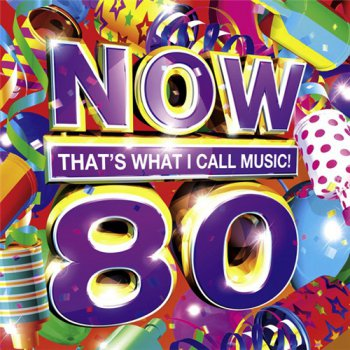 VA - Now That's What I Call Music! 80 (2011)