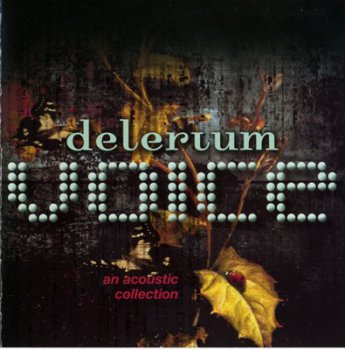 Delerium - Voice (An Acoustic Collection) - 2010