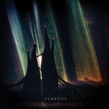 Uneven Structure - Februus [Limited Edition] (2011)