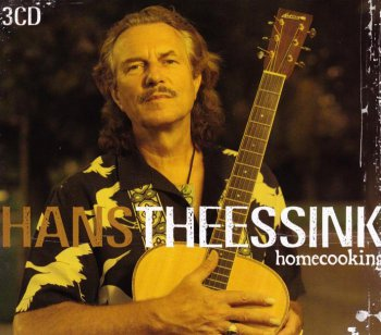 Hans Theessink - Homecooking (2011)