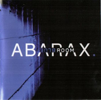Abarax - Blue Room 2010 (Cyclops Records CYCL174/ABA002)
