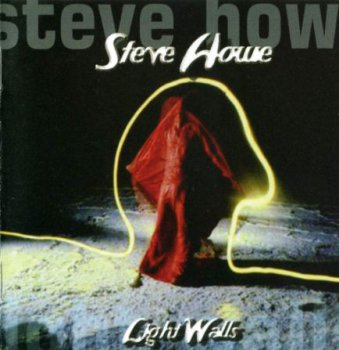 Steve Howe - Light Walls 2CD (2003)