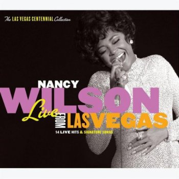 Nancy Wilson - Live from Las Vegas - 1968 (2005)