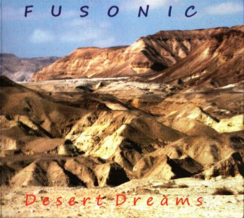 Fusonic - Desert Dreams (2010)