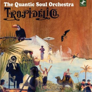 The Quantic Soul Orchestra - Tropidelico (2007)