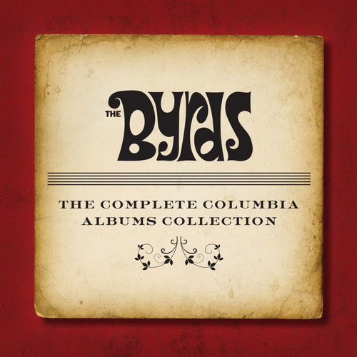 The Byrds: The Complete Columbia Albums Collection ● 11 Albums / 13CD Box Set Sony Music 2011