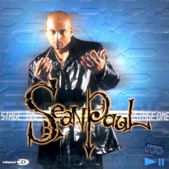 Sean Paul - Stage One (2000)