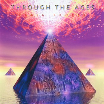 Craig Pruess - Through The Ages (2001)