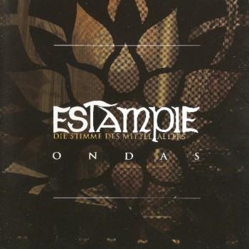 Estampie - Ondas (2007)