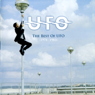 UFO - The Best Of UFO 1974-1983 (2008)