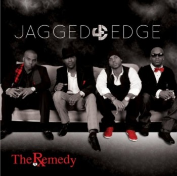 Jagged Edge - The Remedy (2011)