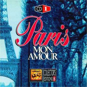 Compact Disc Club - Paris Mon Amour (1997)