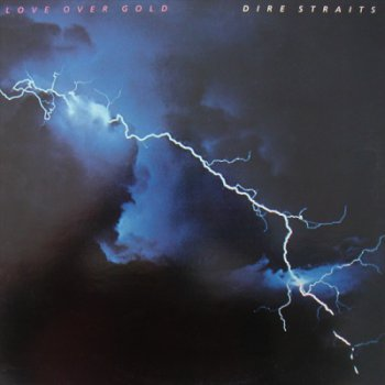 Dire Straits - Love Over Gold (Vertigo Lp VinylRip 24/96) 1982