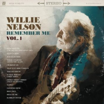 Willie Nelson - Remember Me, Vol. 1 (2011)