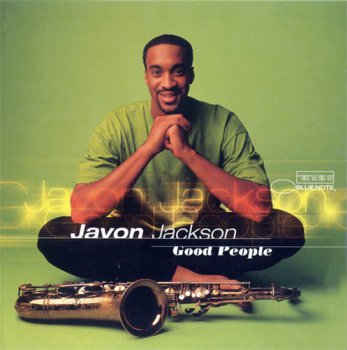 Javon Jackson - Good People (1997)