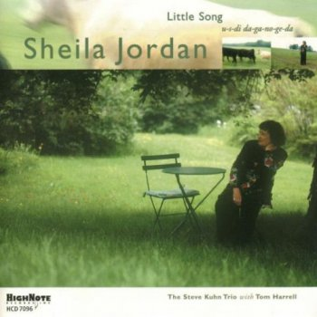 Sheila Jordan - Little Song - 1977 (2003)