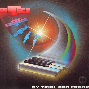 Syntech - By Trial And Error 1989