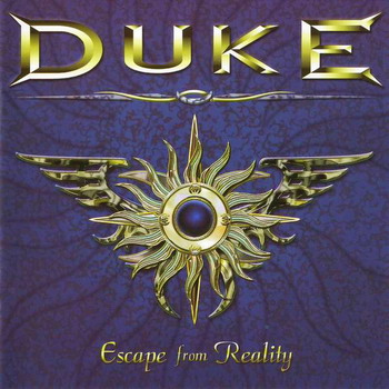 Duke - Escape From Reality (2003)