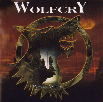 Wolfcry - Power Within (2001)