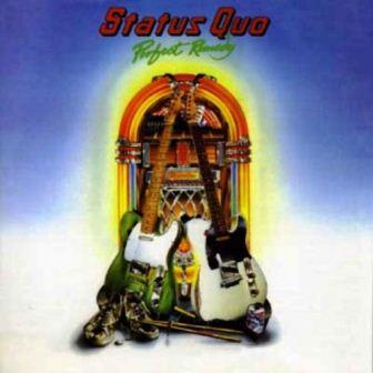 Status Quo - Vinyl Rip Collection (1972-2011)