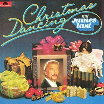 (James Last Collection 98CD) 1966 - Christmas Dancing mit James Last