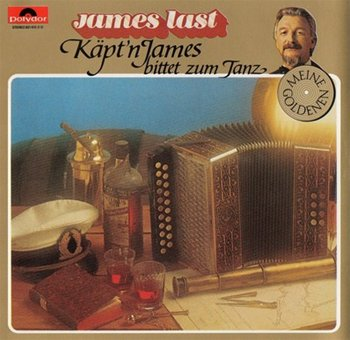 (James Last Collection 98CD) 1968 - Kapt'n James bittet zum Tanz