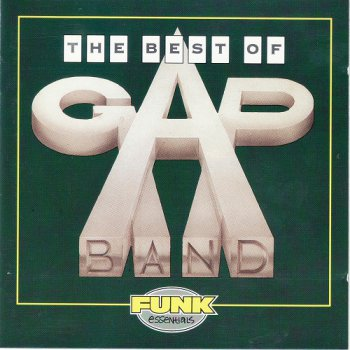 Gap Band - The Best Of (Funk Essentials) (1994)