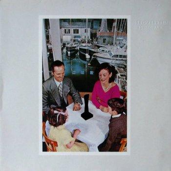 Led Zeppelin - Presence [Swan Song Records, Ger, LP (VinylRip 24/192)] (1976)