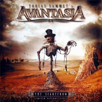 Avantasia - The Scarecrow [Nuclear Blast – NB 2065-1, Ger, 2 LP (VinylRip 24/96)] (2008)