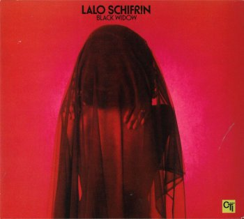 Lalo Schifrin - Black Widow (1976)