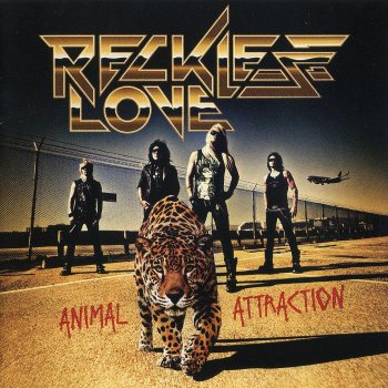 Reckless Love - Animal Attraction [Limited Edition] (2011)