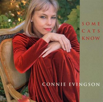 Connie Evingson - Some Cats Know