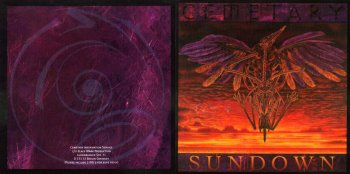 Cemetary - Sundown 1996