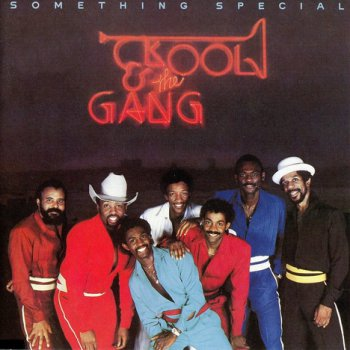Kool & The Gang - Something Special (1981)