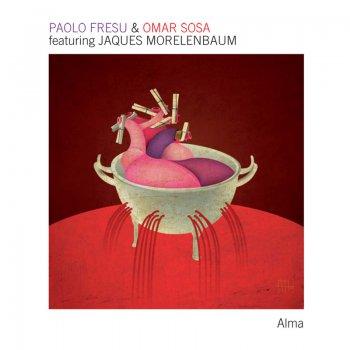 Paolo Fresu & Omar Sosa - Alma (2012)