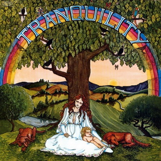 Tranquility - Tranquility 1972