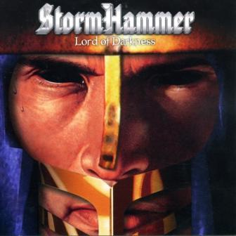Stormhammer - Lord Of Darkness (2004)