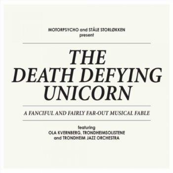 Motorpsycho & Stale Storlokken - The Death Defying Unicorn (2012)