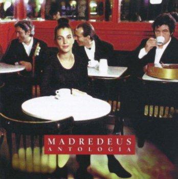 Madredeus - Antologia (2000)