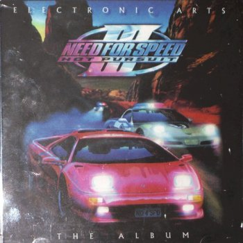 VA - Need For Speed III: Hot Pursuit (1998) (Soundtrack)