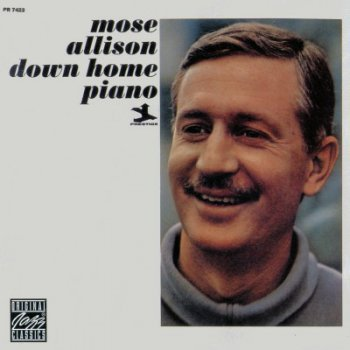 Mose Allison – Down Home Piano (1997)